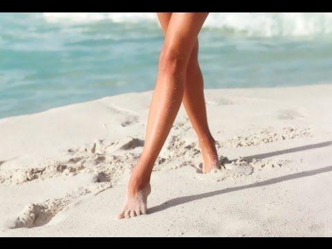 ТОП - 20 упражнений для внутренней поверхности бёдер - YouTube