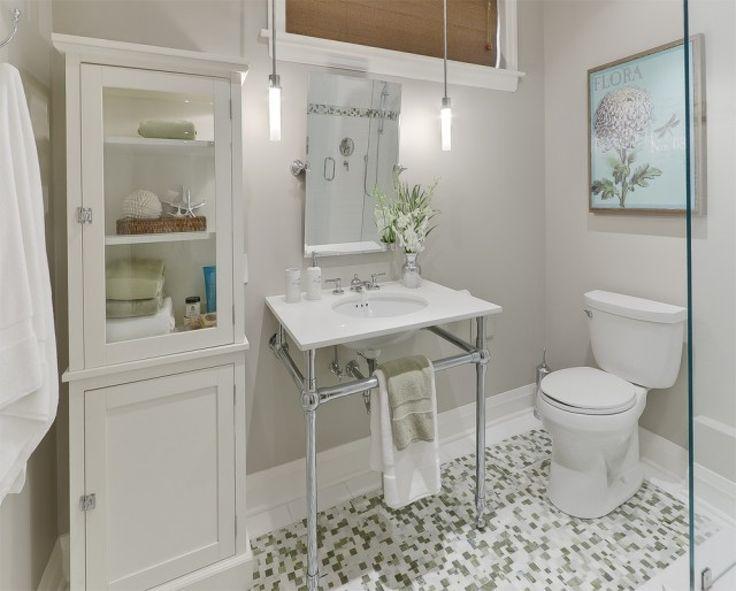 1000 images about grasscloth wallpaper on pinterest for Mauve bathroom ideas