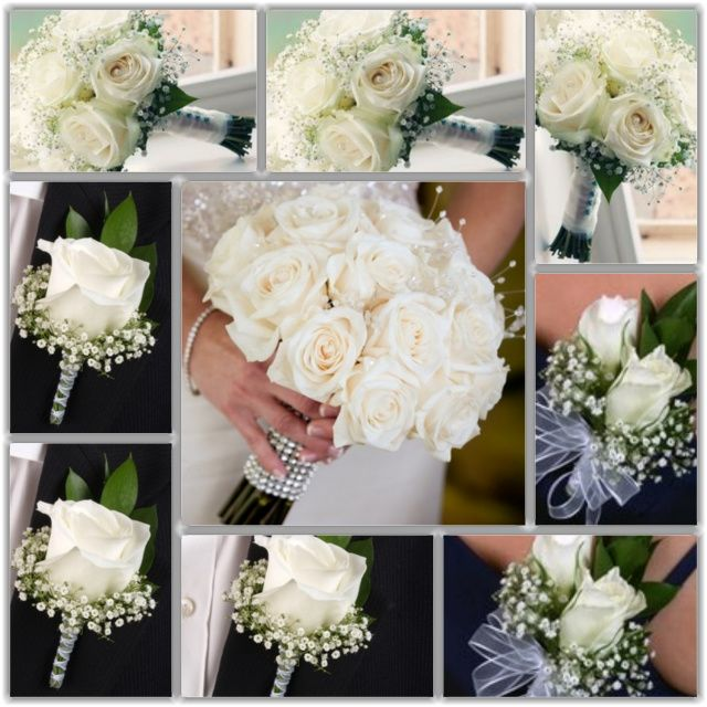 Wedding Flower Packages only for Las Vegas. Best Flowers Deal.
