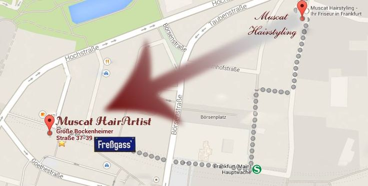 Umzug  #friseur #frankfurt #redken #schloss #muscat #fressgass #extensions #haarverdichtung #haarverlängerung #beauty #frankfurtinnenstadt #alteoper #goethestrasse
