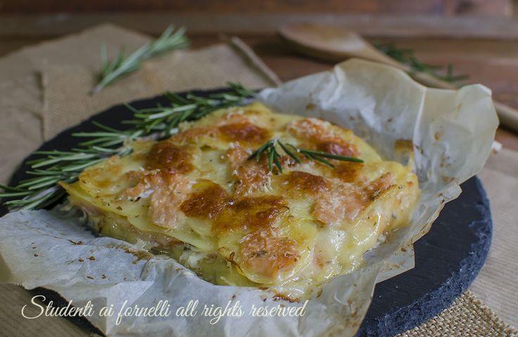 Parmigiana+salmone+e+patate