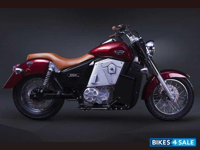 Um Renegade Thor Price Specs Mileage Colours Photos And Reviews Thor Electric Bike Bike