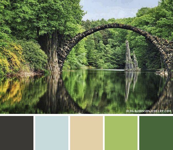 Introducing the new Color Palette