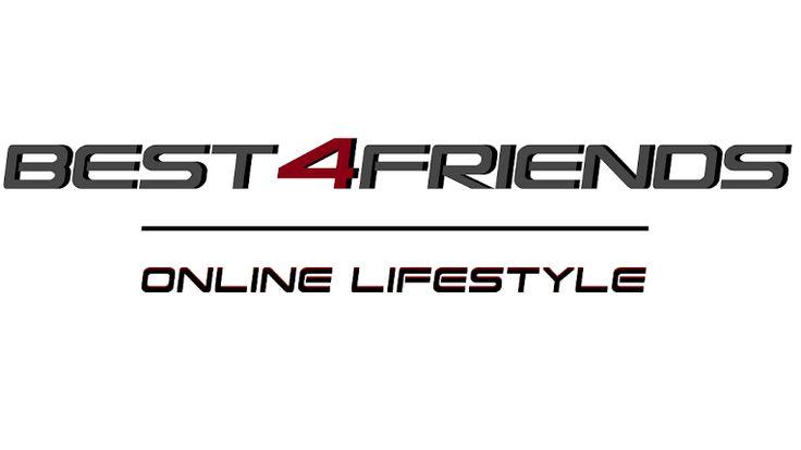#BEST4FRIENDS #ONLINE #LIFESTYLE