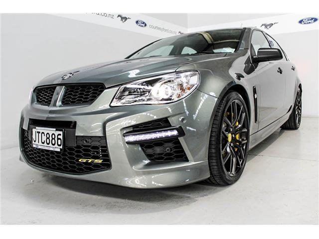 Holden HSV GTS GTS VF 430 kW Auto 2013 | Trade Me