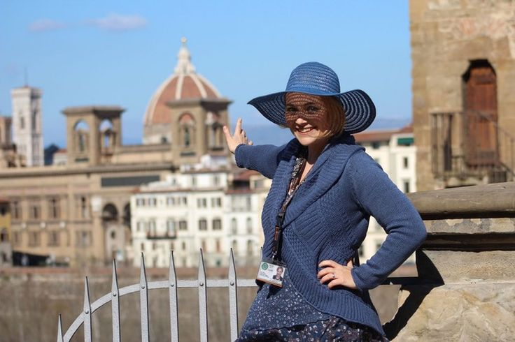 Visiting Tuscany and Florence with a Tour guide