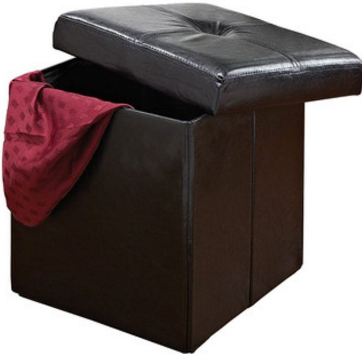 Best 25+ Ottoman storage ideas on Pinterest | Ottoman storage seat Ottoman ideas and DIY storage ottoman bench  sc 1 st  Pinterest & Best 25+ Ottoman storage ideas on Pinterest | Ottoman storage seat ... Aboutintivar.Com