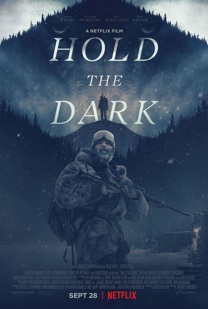 Hold The Dark 1080p Türkçe Altyazılı Ve Türkçe Dublaj Eklenmiştir