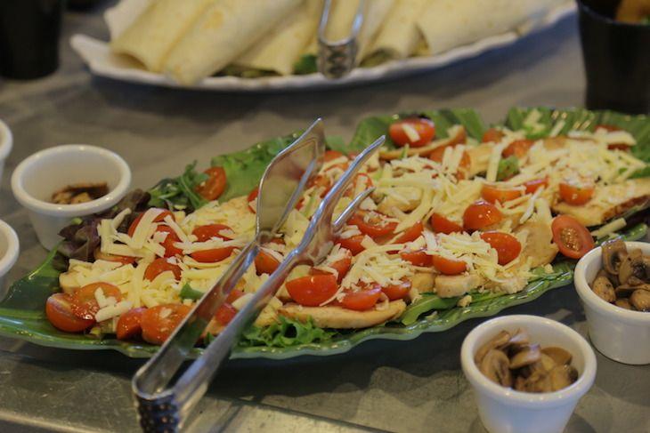 Meliá Braga Hotel & Spa com novo buffet Primavera-Verão | Viaje Comigo