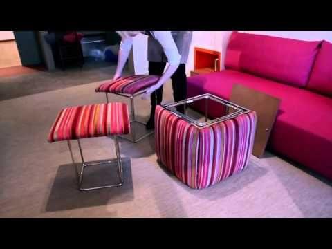 Małe funkcjonalne mieszkanie... - YouTube