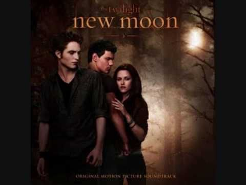 The best thing about these movies: their soundtracks!! New Moon Official Soundtrack (8) Roslyn - Bon Iver & St Vincent |+ Lyrics