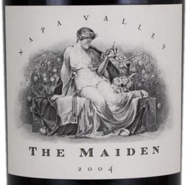 2004 Harlan Estate The Maiden