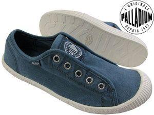 Palladium Flex Slip-On Canvas Sneaker in Traverse City and Petoskey Michigan