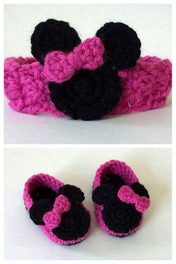 9 Crochet Headbands
