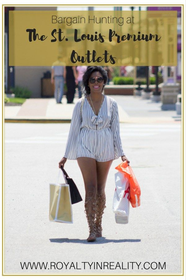 Simon Premium Outlets are chalked full of designer and name brand prices with goods at a fraction of the full price. Check out my latest haul and savings from The St. Louis Premium Outlets and sign up to be a #VIP shopper! #STLStyle #FoundAtSimon #Sponsored