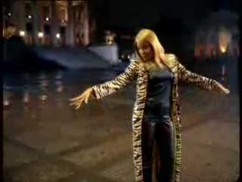 Melanie Thornton - Love How you love me