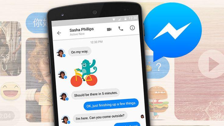 19 Cool Tricks and Secret Gems Inside Facebook Messenger - Ways to Get More Out of Both Facebook Messenger and Your Smartphone.