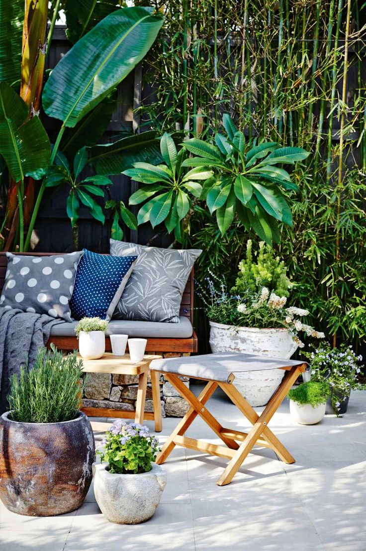 298 best home backyard images on pinterest balcony gardens