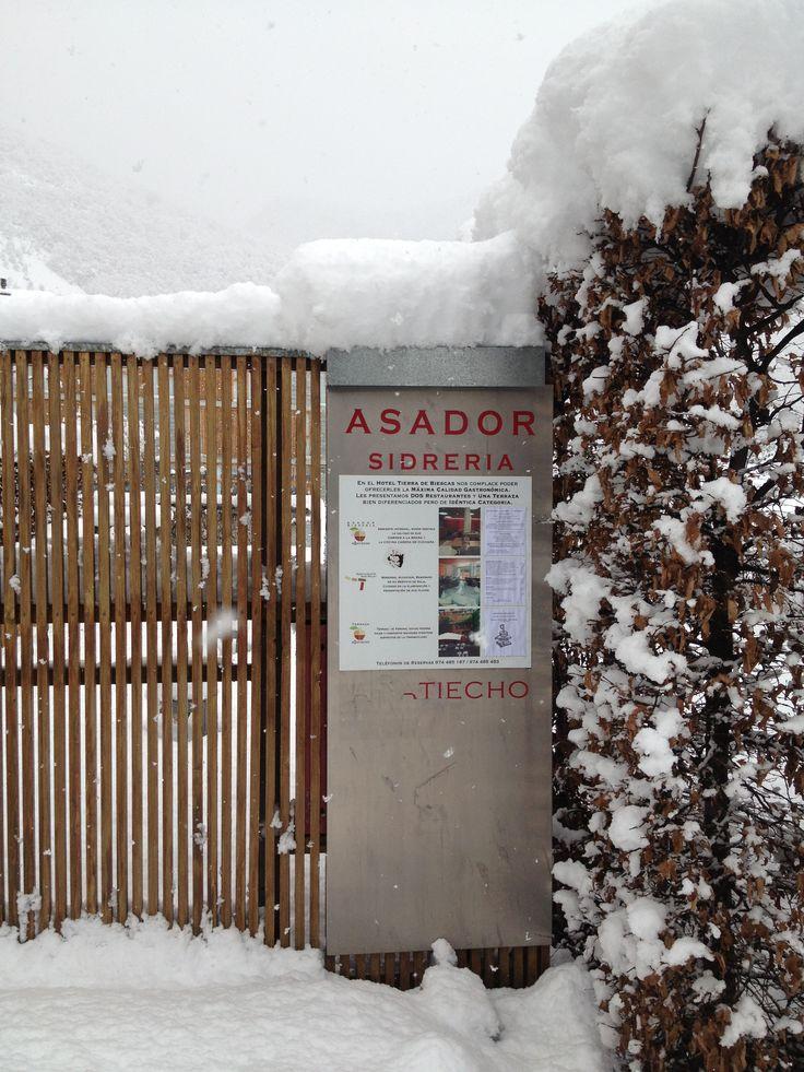 Puerta del Asador Arratiecho