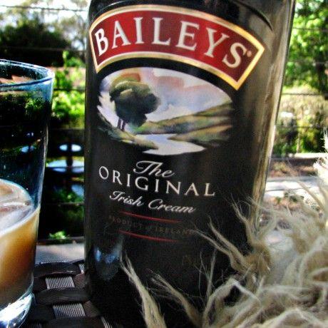 Copycat Baileys Recipe