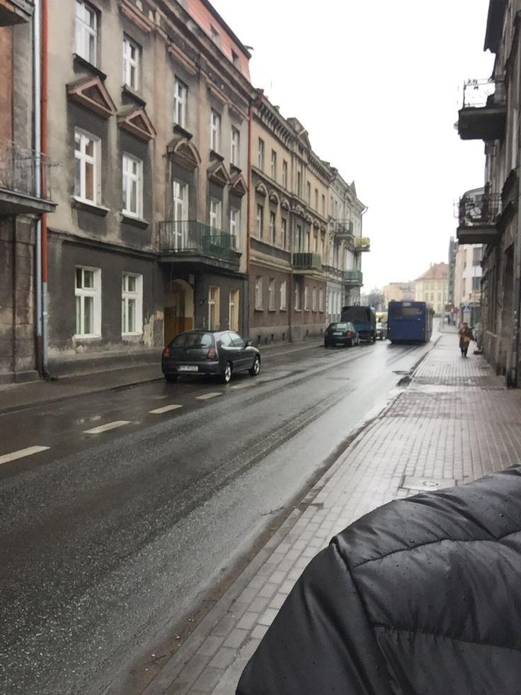 Kalisz w Województwo wielkopolskie