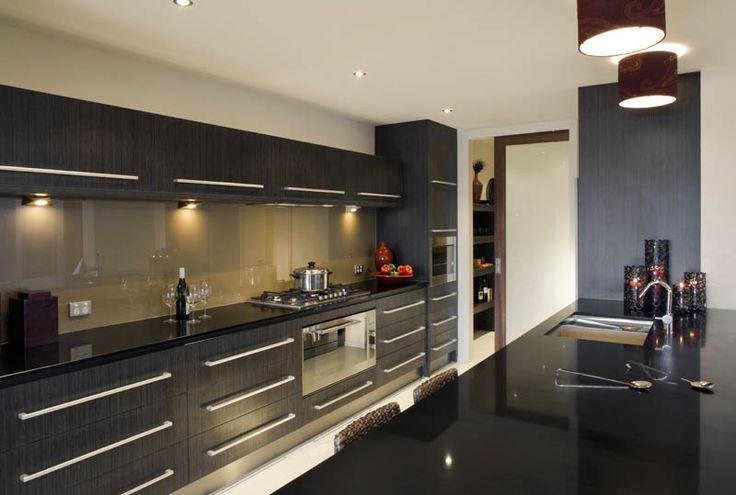 Kitchen - Grandview
