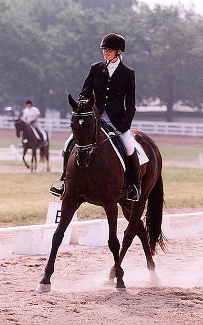 dressage...Horses Power, Hors Power