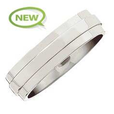 Stainless Steel Band...(STSTST862:060:P).! Price: $29.99