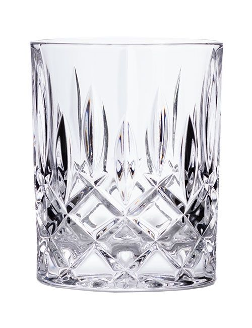 The perfect glass for a Gin & Tonic or whiskey. This tumbler glass is made…