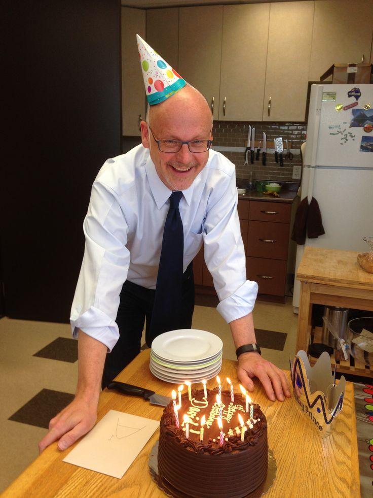 Happy Birthday David: July 15, 2014
