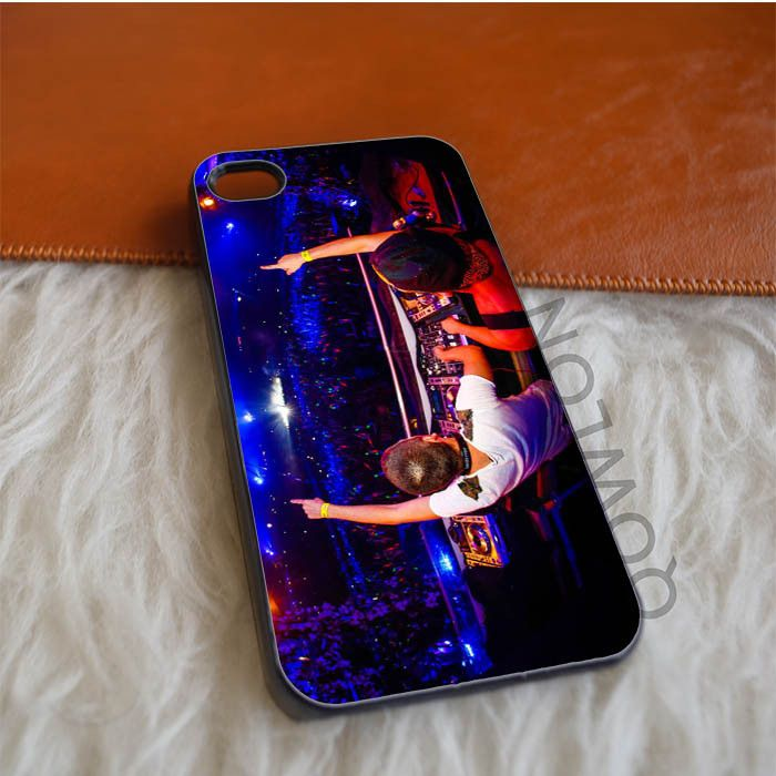Arno Cost DJ iPhone 4 | 4S Case