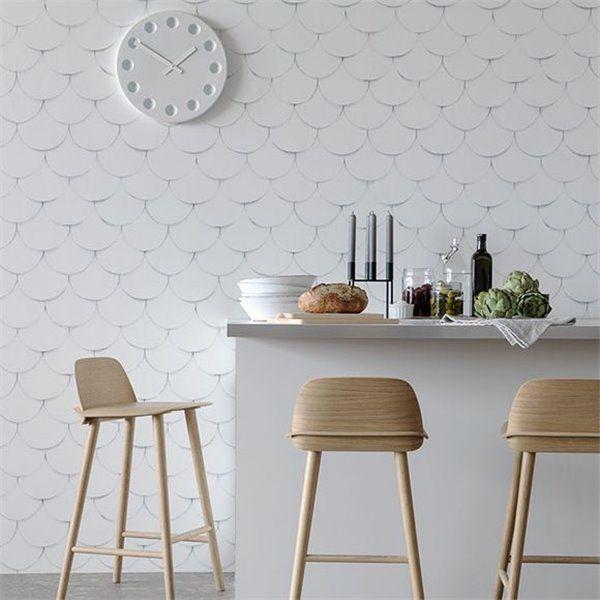 Papier peint - Eco Wallpaper - Arches