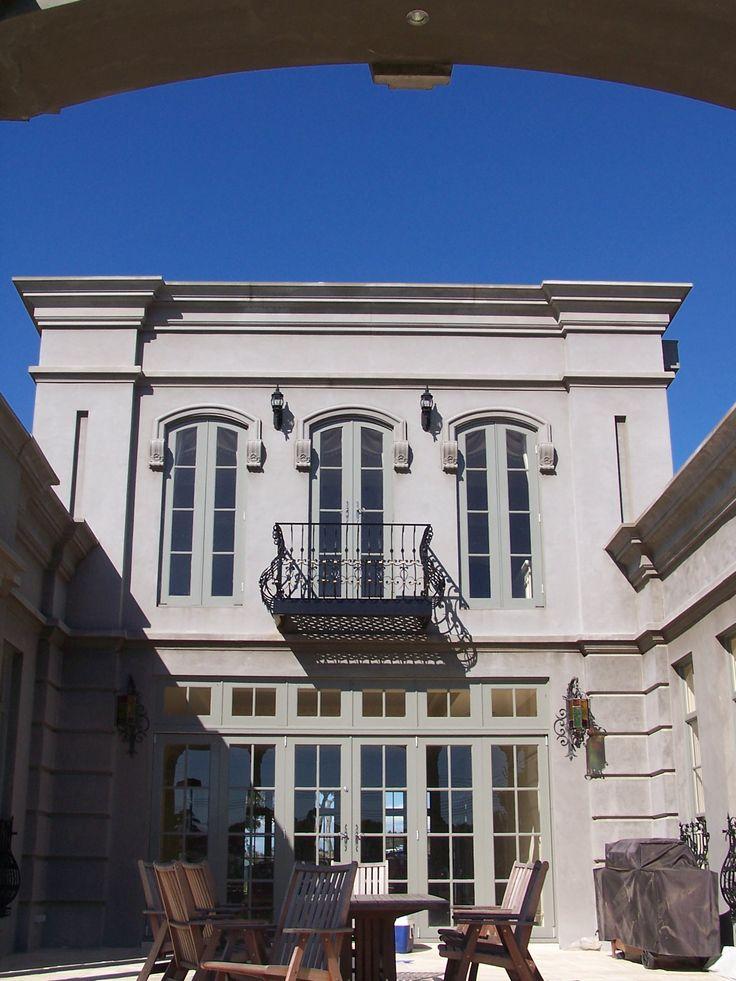 Chateau D'Artigney in Victoria_MKD project.
