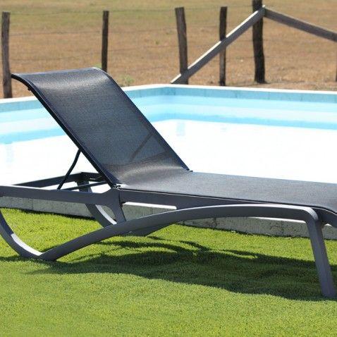 Best 20 bain de soleil transat ideas on pinterest for Transat chaise longue bain de soleil