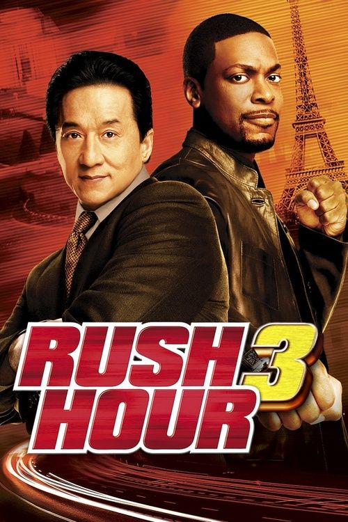 Watch->> Rush Hour 3 2007 Full - Movie Online