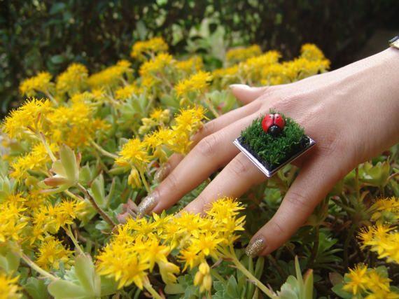 Springtime Inspiration / Eccentric Spring by CreationsbyTzeniKa