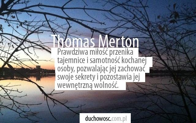 Prawdziwa miłość przenika tajemnice i samotność kochanej osoby, pozwalając jej zachować swoje sekrety i pozostawia jej wewnętrzną wolność. #samotność #miłość #loneliness #love #cytat #quote http://www.mydwoje.pl
