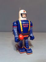 **** Tom's Toy World - TomaniaToys ****: Tin Toys Made in China