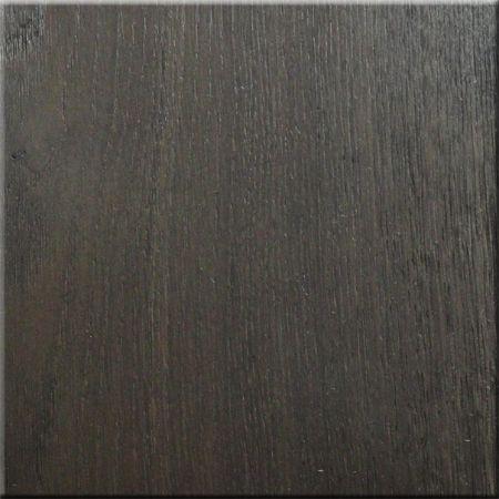 oude houten vloeren geborsteld gecarboniseerd - toch maar wel een donkere eiken vloer:)