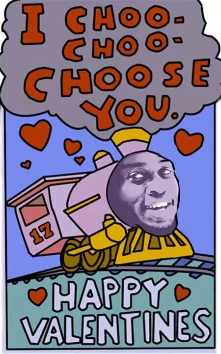 happy valentines from the simpsons