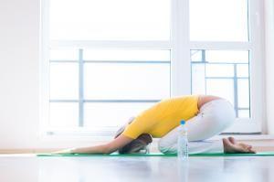 Cómohacer ejercicios para relajar la espalda