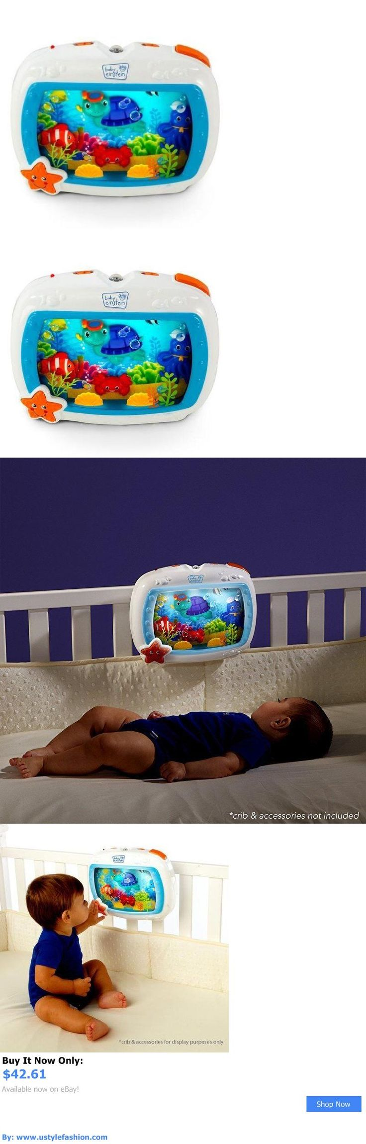 Crib Toys: Baby Einstein Sea Dreams Soother New Free Shipping BUY IT NOW ONLY: $42.61 #ustylefashionCribToys OR #ustylefashion