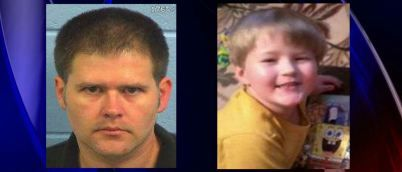 missing children from 2012   Missing Child Found, Non-Custodial Father Arrested   WHNT.com