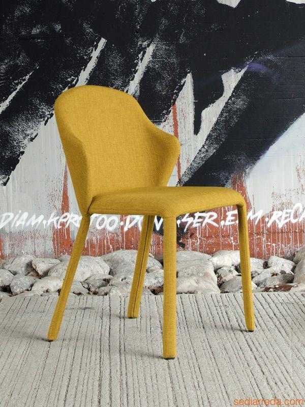 Opera @domitaliasrl modern chair