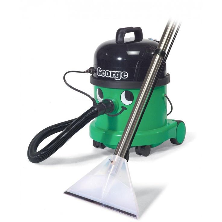 Lightweight Carpet And Floor Cleaner