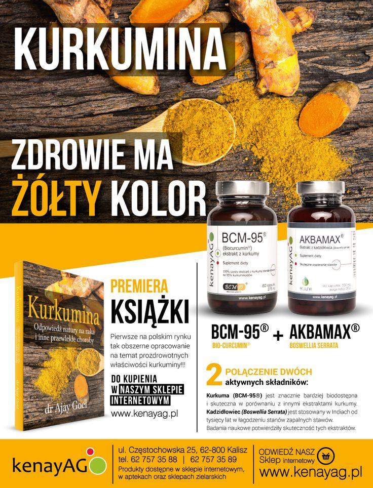 Reklama do gazety dla firmy KenayAG-www.sklep.kenayag.com.pl