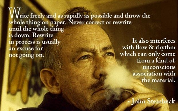 The 13 Best John Steinbeck Books