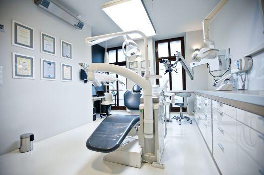 Dental Klinik Polen Stettin
