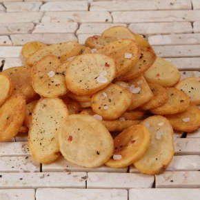 Burgonya chips - All About Street Food (Új/New!) | Rendeld meg most a LeFoodon, Házhozszállítással, online, másodpercek alatt: http://lefood.hu/allaboutstreetfood | EN: Order now online! Potato chips