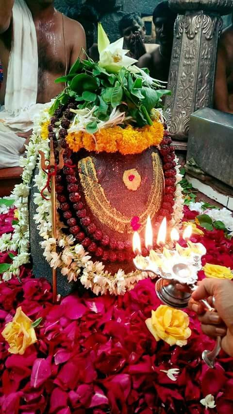 Rameshwar Jyotirlingam .